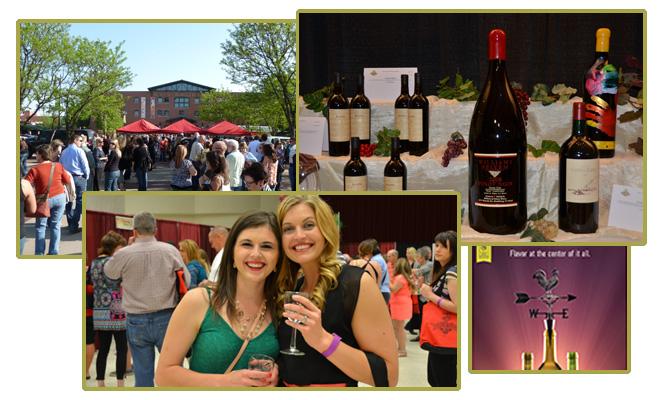 Midwest Winefest 2015