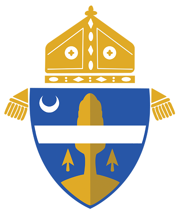 Diocese of Wichita Official Crest